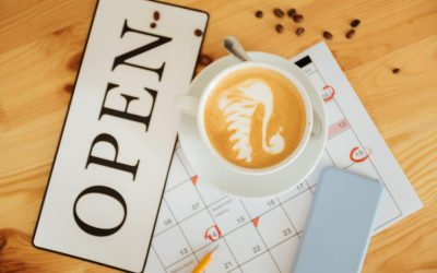 Constructing a Coffee Shop Business Plan