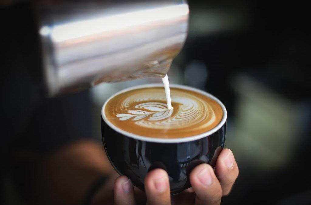 Create your own Niche Coffee Business