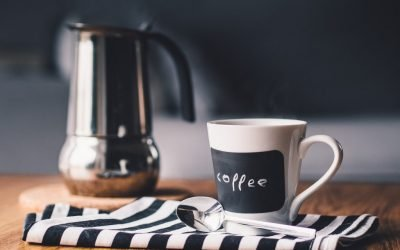 Ten Steps to Own a Coffee Shop