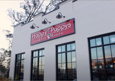 Happy Pappy's Coffee House