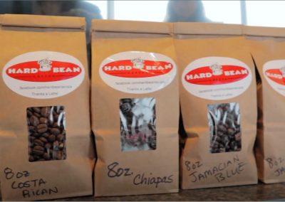Hard Bean Coffee La Vista
