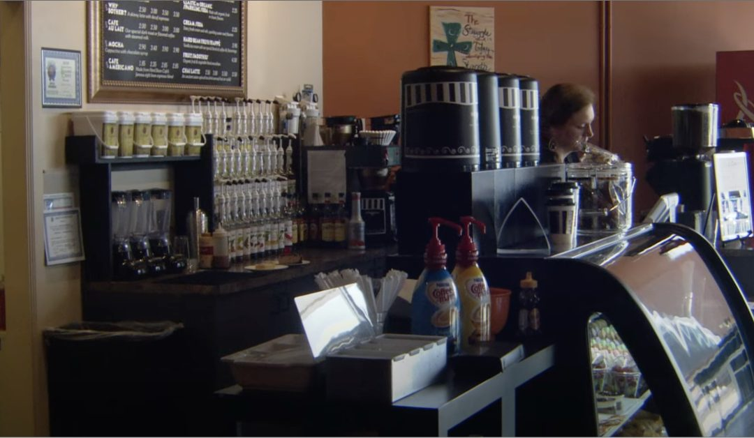 Hard Bean Coffee – Lumberton, TX