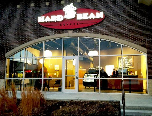 Coffee Shop Staff | Coffee Shop Employees | Hard Bean